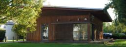 Birchwood Development Centre - External
