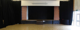 Birchwood School Hall